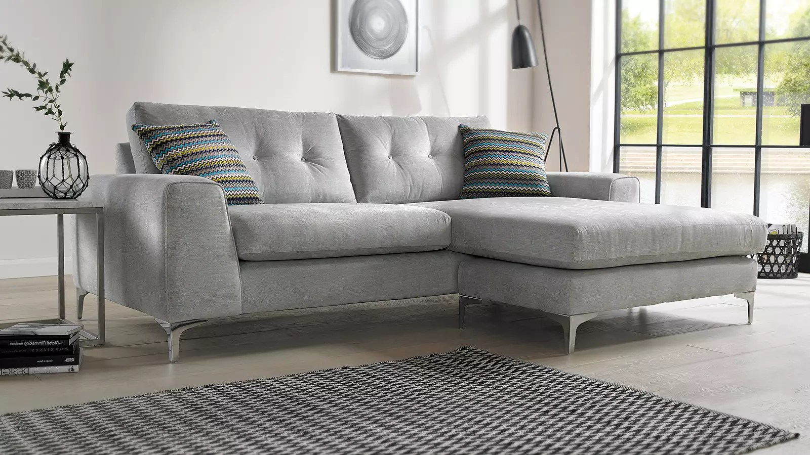 sofa sizes to fit your space sofology