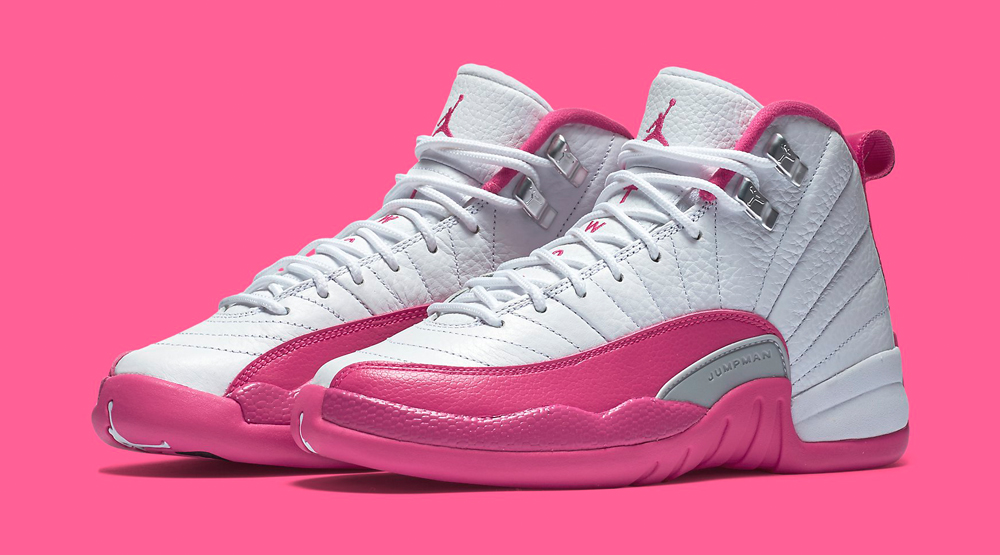 This Air Jordan 12 Has Been Pushed Back Sole Collector