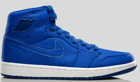 Air Jordan 1 High Retro Blue Sapphire Neo Turquoise White