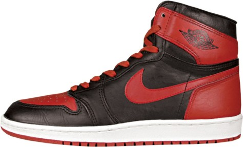 hot sale online 585cb cdcec Air Jordan 1 High