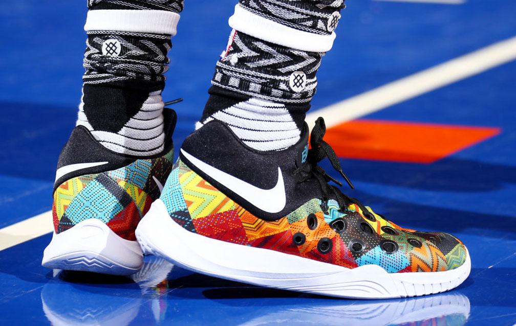 Lebron James Light Shoes
