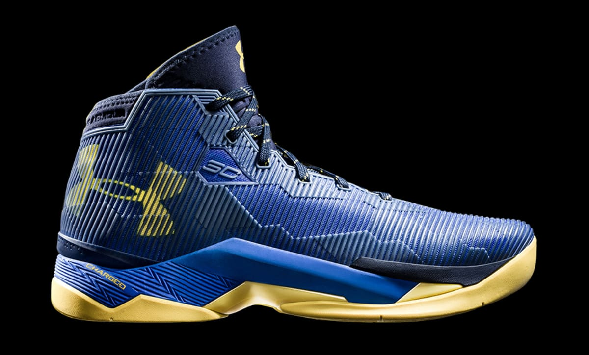 Under Armour Curry 2 5 Release Date Sole Collector