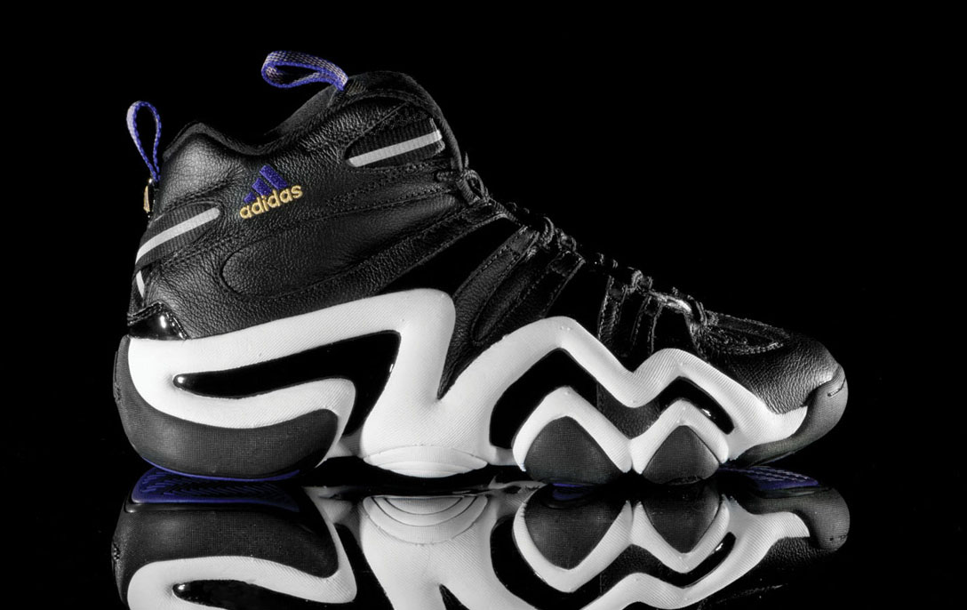Kobe Bryant Adidas Shoes 1996
