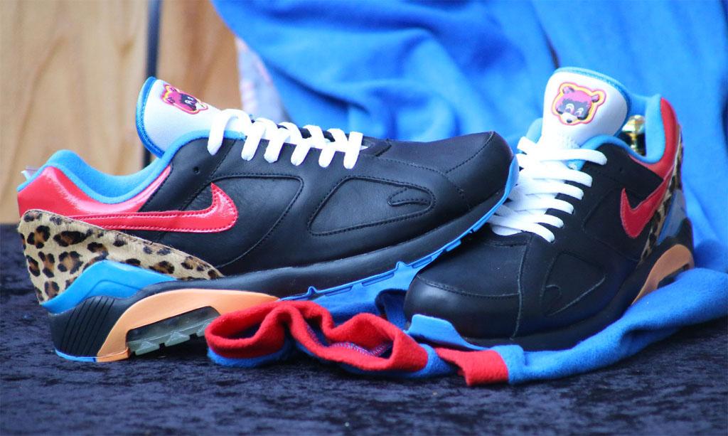 Kanye West Yeezy Shoes