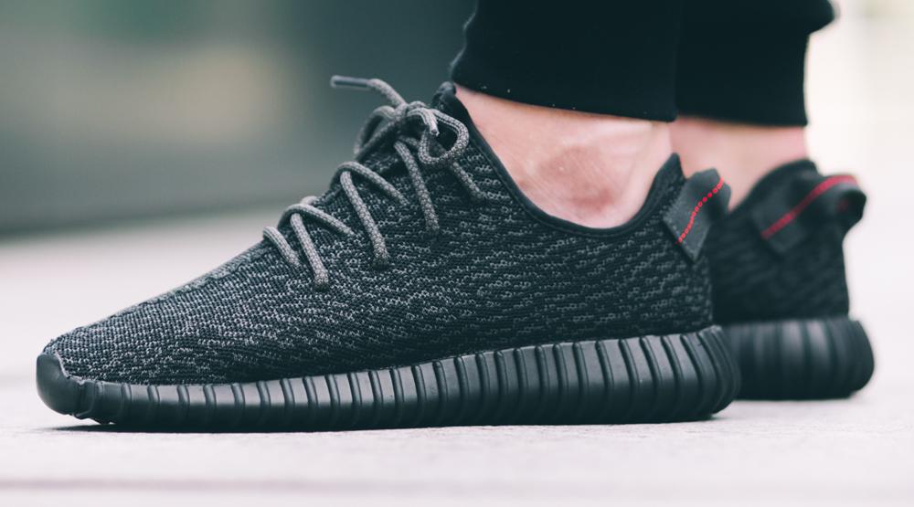Kanye Adidas Shoes