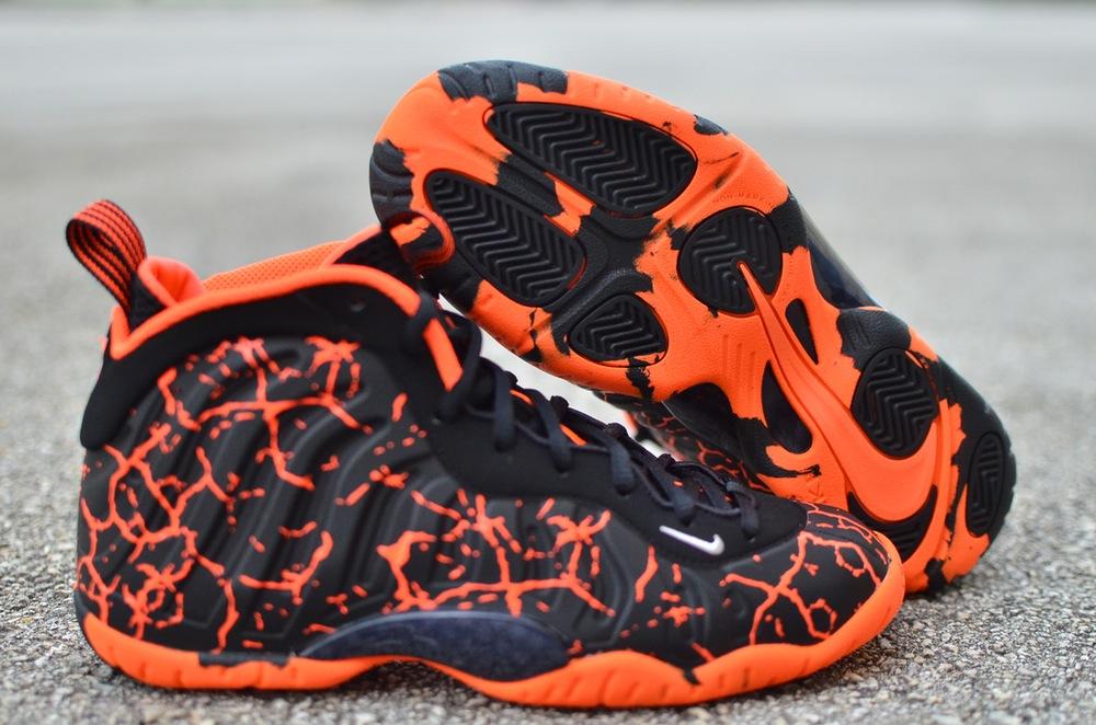 Kids Footlocker Shoes