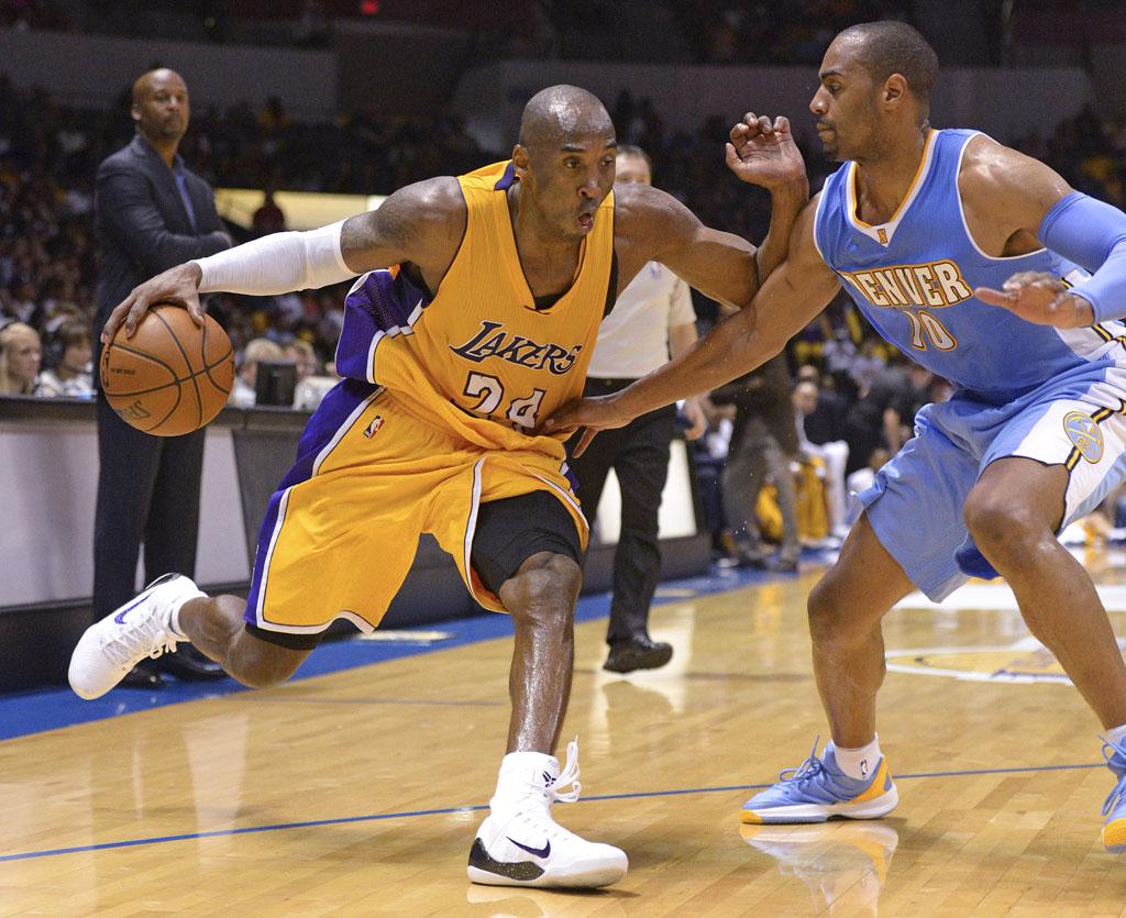 Kobes Basketball Shoes