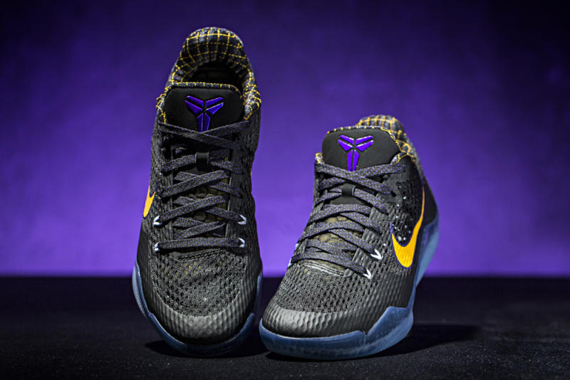 "Nike Kobe 11 EM ""Carpe Diem"" Release Date"