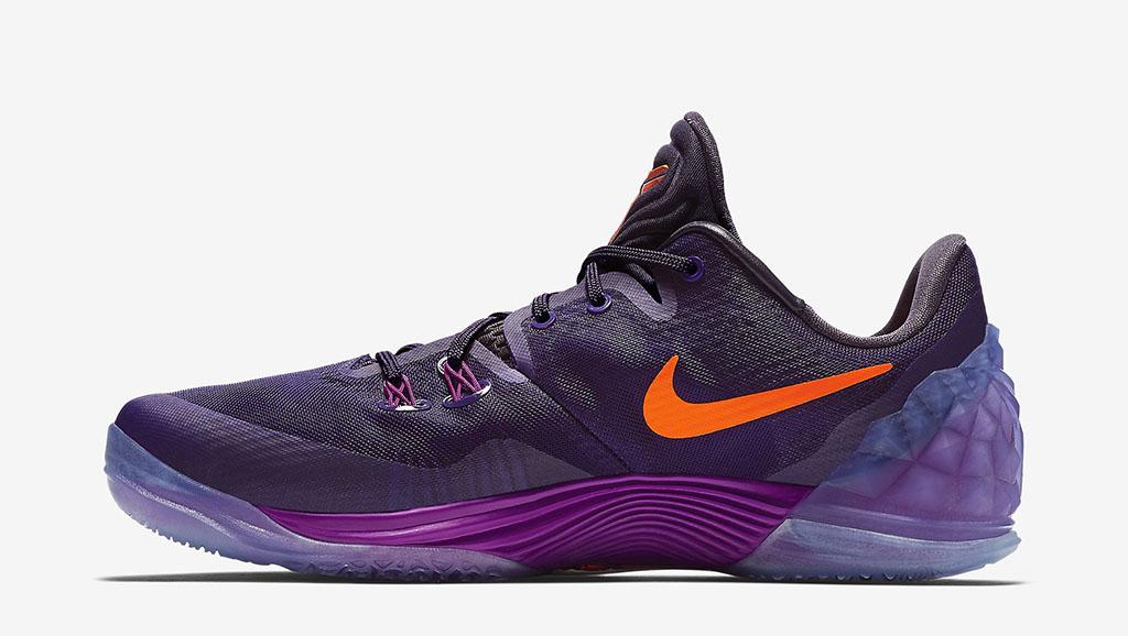 Kobe Bryant Adidas Shoes