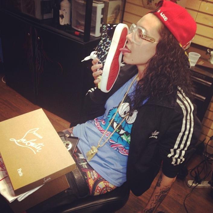 Kobe Nike Shoes
