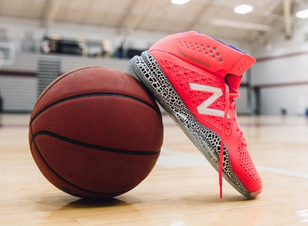 New Balance Is Getting Back Into Basketball (At Least For ...