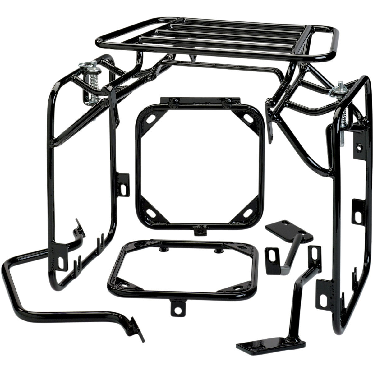 Moose Expedition Luggage Rack System For Dr650se 96 15