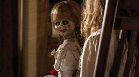 Film Annabelle (Moviepilot.com)