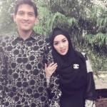 INSTAGRAM ARTIS : Dicerai Lucky Hakim, Tiara Dewi Unggah Quotes Galau
