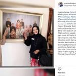 Sindir Laudya Cynthia Bella, Marissa Haque Bikin Warganet Ilfeel