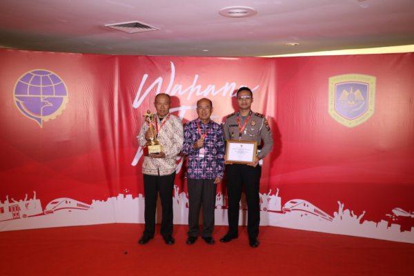 Selamat! Pemkab Ponorogo Raih Wahana Tata Nugraha 2019