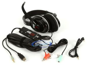 Turtle Beach Ear Force PX21 Playstation 3 Gaming Headphones