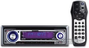 Kenwood Kdc Mp528 Kdcmp528 Cd Mp3 Wma Receiver With Remote