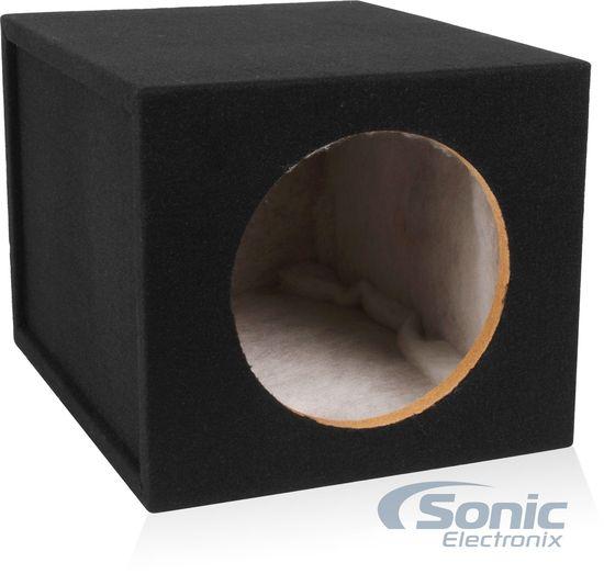 Box 0 Cu 1 Sub 10 Ft