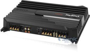 Sony XMN1004 XM Series 1000W 4Channel Amplifier