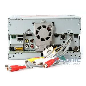 Pioneer AVIC8100NEX DVDNav Car Stereo w 7