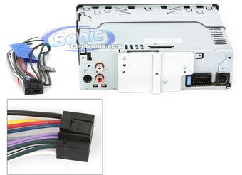 Jvc Kd R310 Kdr310 In Dash Cd Mp3 Wma Car Stereo