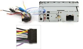 Jvc Kd S590 Kds590 In Dash Cd Am Fm Receiver