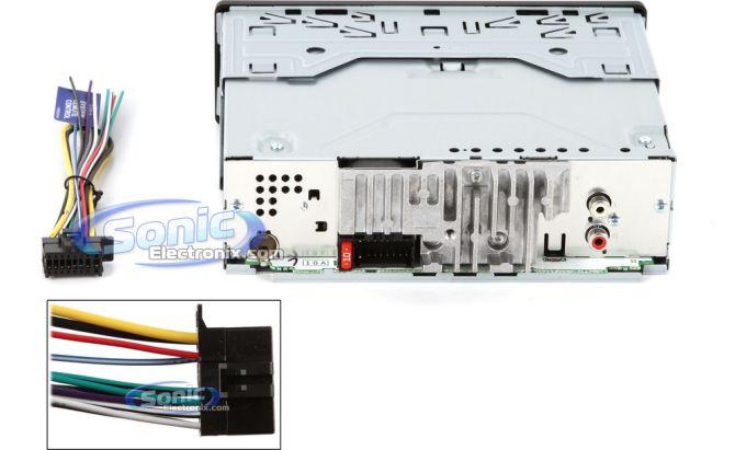 pioneer deh 3300ub wiring diagram  2000 taurus fuse box