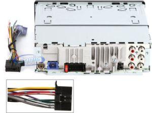 Pioneer DEHP8300UB (DEHP8300UB) CDMP3 Car Stereo iPod