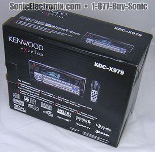 Kenwood Kdc X979 Kdcx979 All Car Stereos