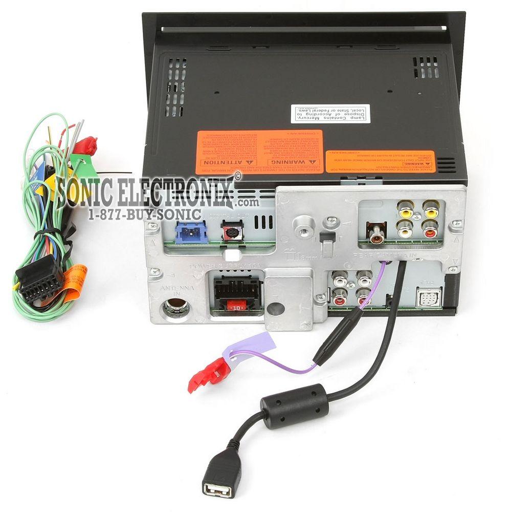 Terrific Pioneer Radio Wiring Diagram Avh-p4300dvd Gallery - Best ...
