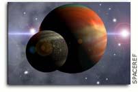 Jupiter-sized Planet Discovered Orbiting Epsilon Eridani ...