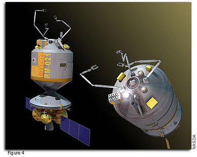 Is Japan Ready for Manned Space Flight Future Programs at the Advanced Mission