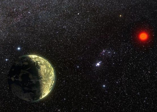 100 Potential Extrasolar Planets Discovered - SpaceRef