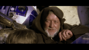 This isn't the version control you're looking for...