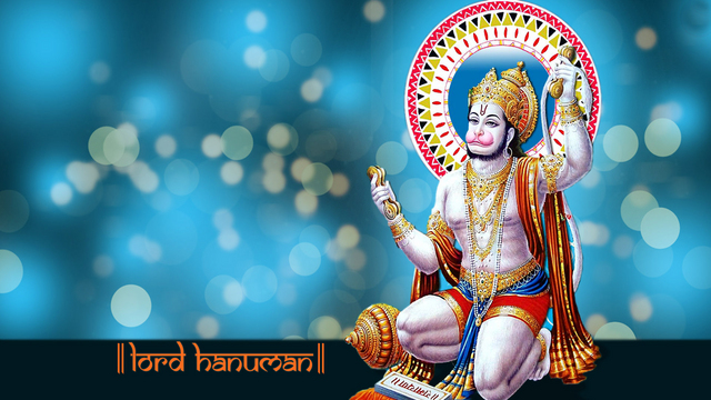 Benefits of Hanuman Chalisa