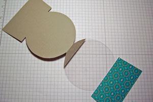 Snow Globe Card Tutorial Splitcoaststampers