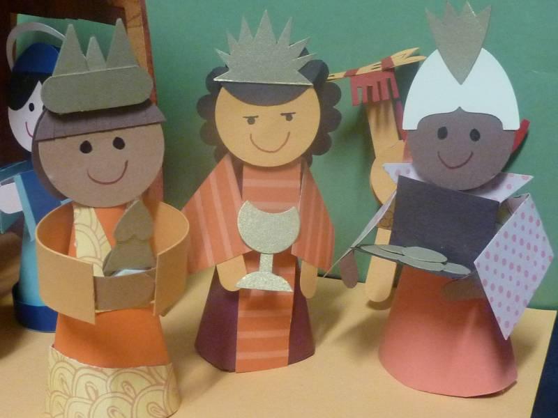 3 Wise Men By MY KIDS LOVE DORA At Splitcoaststampers