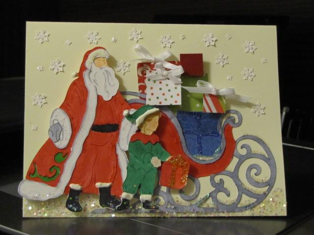 Christmas Noel Cricut Cartridge By Jcrocker At