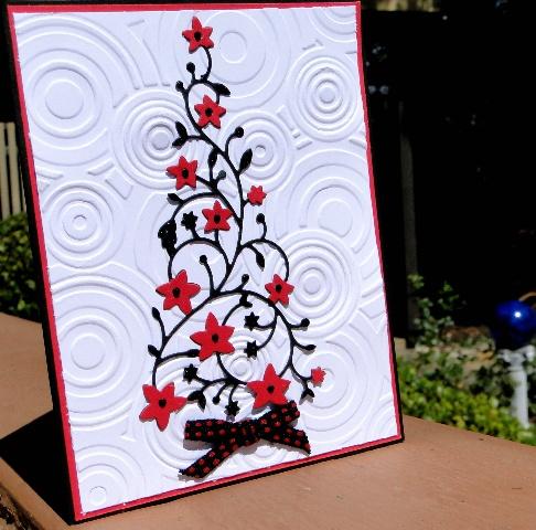 Memory Box Flowering Christmas Tree By Jasonw1 At