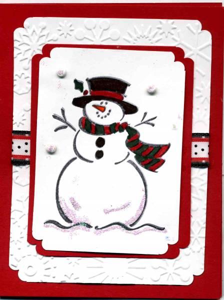 Merry Christmas By Arywen At Splitcoaststampers