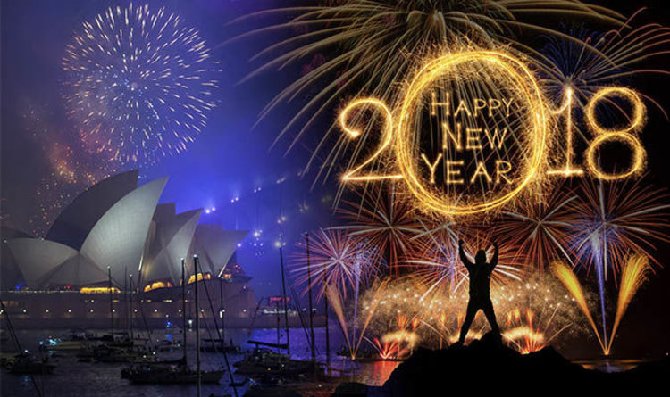 New Year s Eve 2017 LIVE  New Year 2018 celebrations around the     New Year s Eve 2017 LIVE  New Year 2018 celebrations around the world    World   News   Express co uk