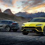 Lamborghini Urus Specs Price Photos And Review
