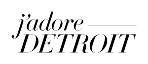 j'adore Detroit  logo - Michigan Blogs
