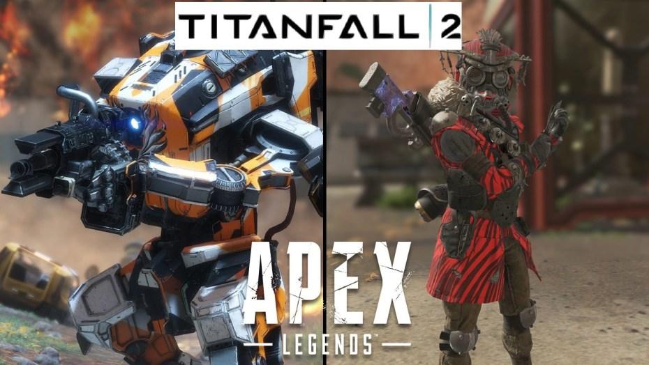 , Aspettando la next gen – Titanfall 2