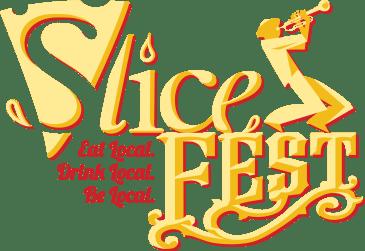 Image result for slicefest logo