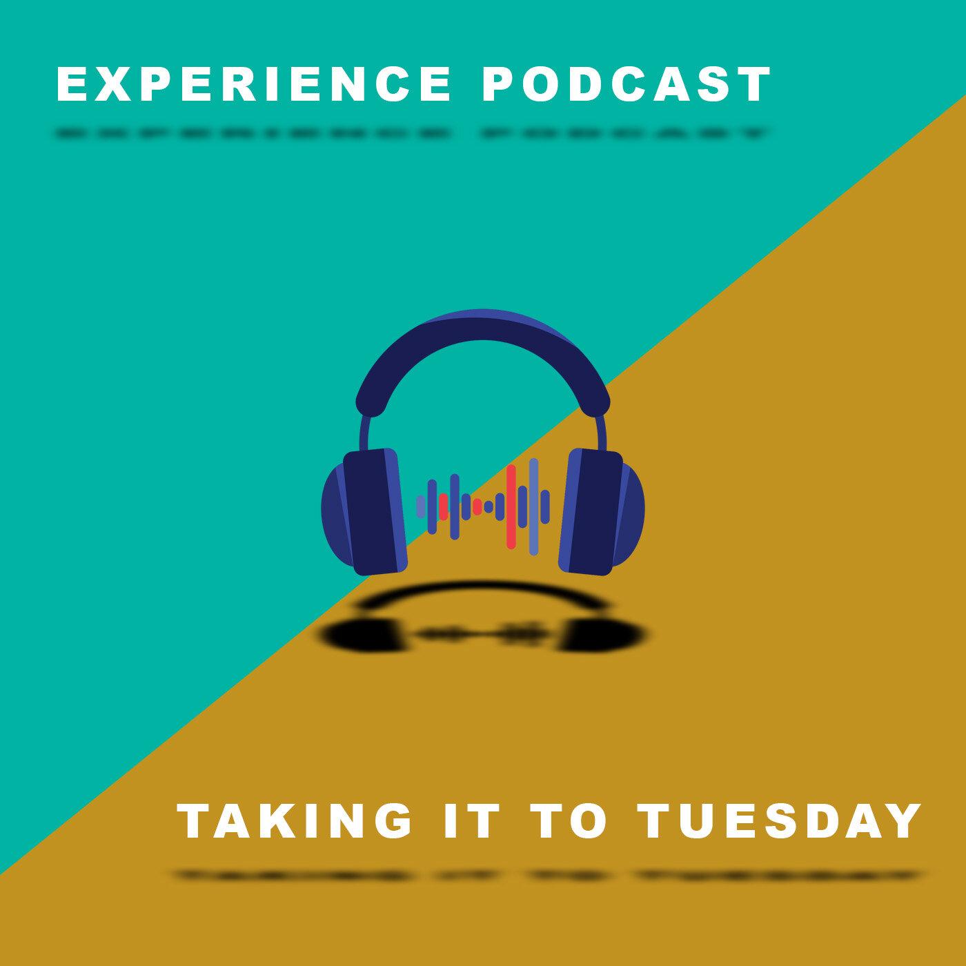 One Ten Audio Podcast