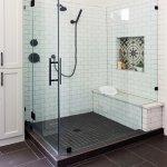 Bathroom Design Quick Tip A Sure Fire Way To Make Your Small Bathroom Look Bigger Designed