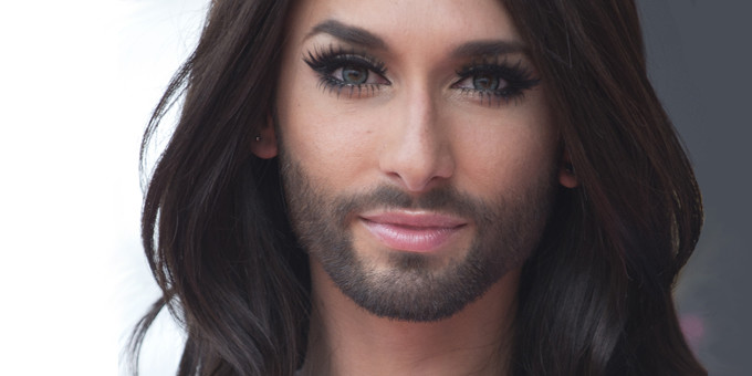 Conchita Wurst will reveal Australia's 2016 Eurovision Song Contest Performer