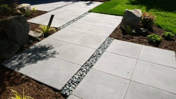 paver patios walkways in portland
